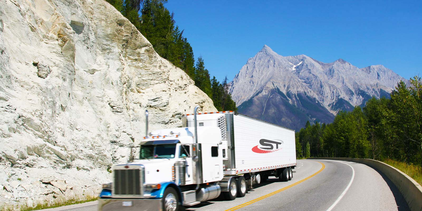 Westen Canada Dedicated Transportation