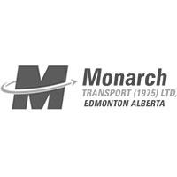 Monarch BW Logo